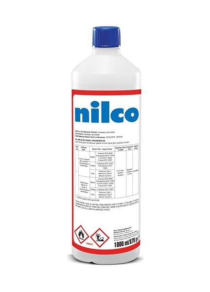 Nilco Sanisept-H 711 El ve Cilt Dezenfektanı 1LT