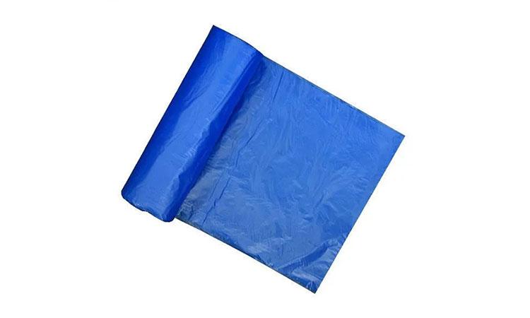 E 2066 Jumbo Boy Mavi Ağır Sanayi Çöp Torbası
