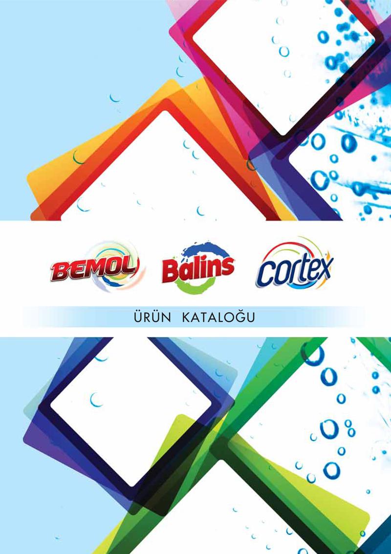 Bemol & Balins E-Katalog