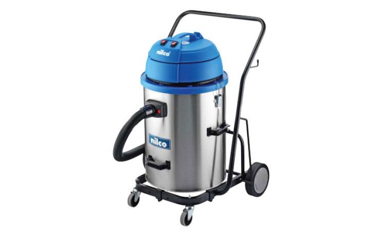 Temizlik Makineleri