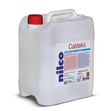 Caldeks
