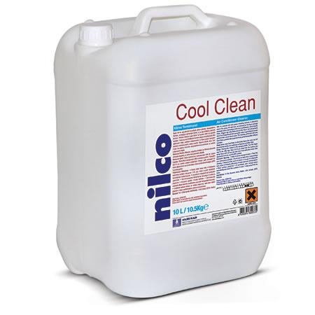Cool Clean / Fakir Climax