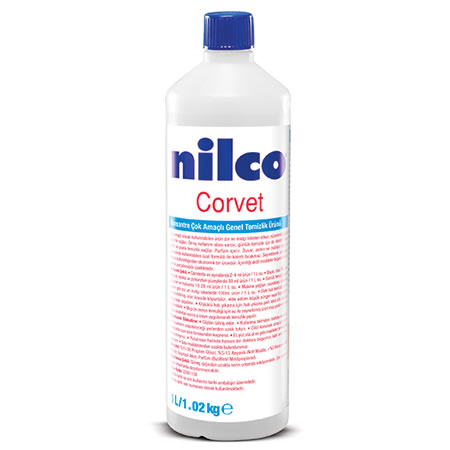 Corvet