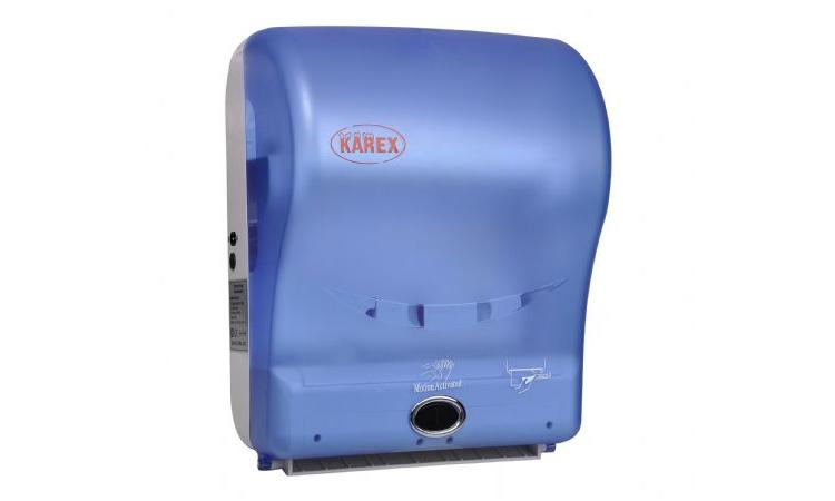 Fotoselli Kağıt Havlu Makinesi - 21cm
