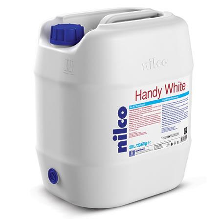 Handy White
