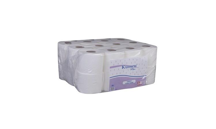 Kumru Compact Tuvalet Kağıdı 46mt.