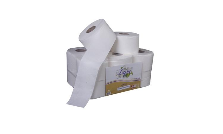 Lipa Mini Jumbo Tuvalet Kağıdı Extra