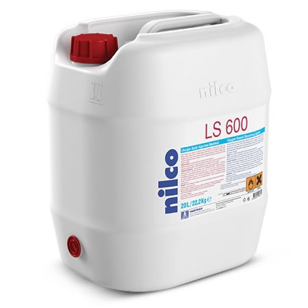 LS 600