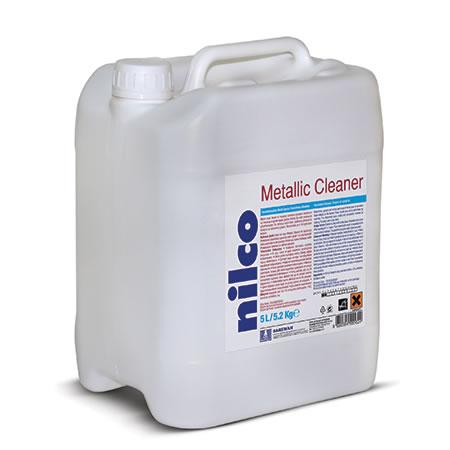 Metallic Cleaner