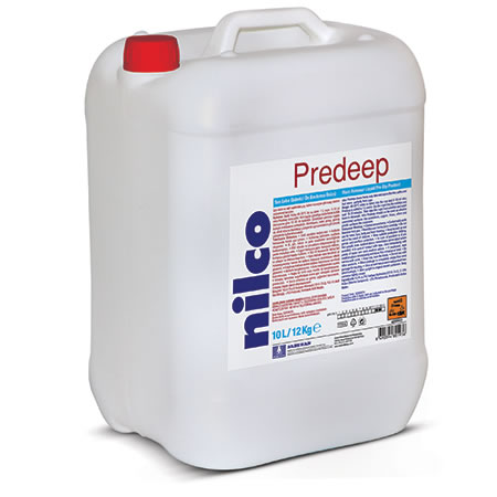 Predeep