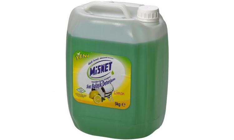 Sıvı Bulaşık Deterjanı 5 KG